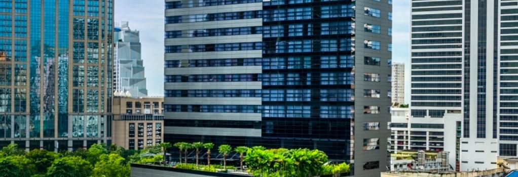 ホリデイ イン バンコク スクンビット - バンコク - 建物