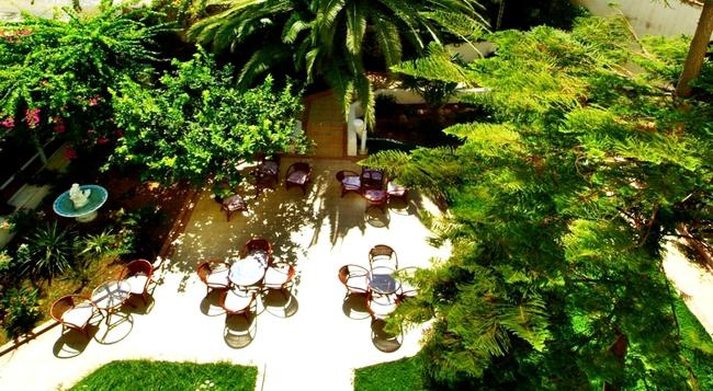 Achillion Palace - Rethymno - 建物