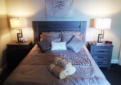Philly Stays 2040 Market St - フィラデルフィア - 寝室