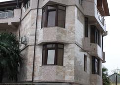 Viva Hotel - ソチ - 屋外の景色
