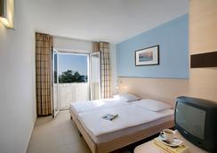 ヴァラマール ピニア ホテル オール インクルーシブ ライト - Poreč - 寝室