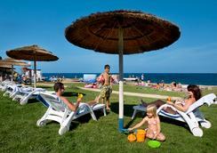 Valamar Pinia Hotel - Poreč - ビーチ