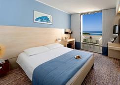 ホテル ヴァラマール ディアマント - Poreč - 寝室