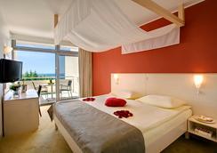 Valamar Rubin Hotel - Poreč - 寝室
