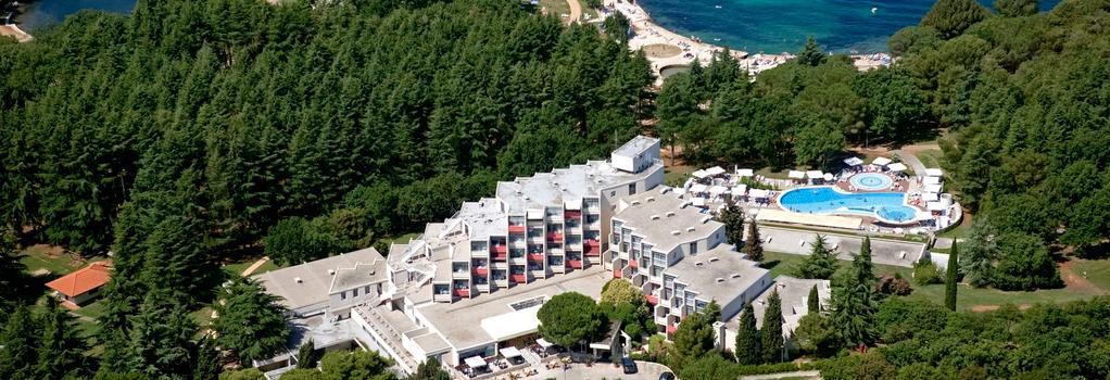 Valamar Rubin Hotel - Poreč - 建物