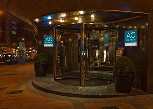AC ホテル カールトン マドリード ア マリオット ライフスタイル ホテル