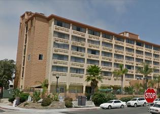 コンスレート ホテル エアポート シー ワールド サンディエゴ エリア