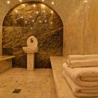 Bellagio Boutique Hotel Hammam Bath
