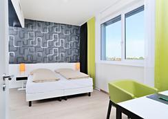 ハリーズ ホーム ミュンヘン ホテル & アパートメンツ - ミュンヘン - 寝室