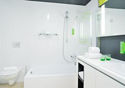 ハリーズ ホーム ミュンヘン ホテル & アパートメンツ - ミュンヘン - 浴室
