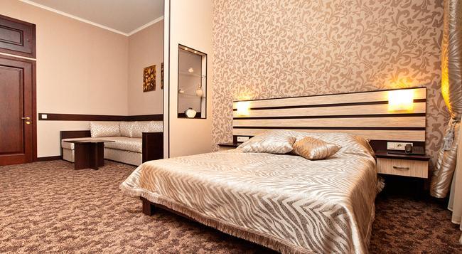 Classic Hotel - ハルキウ - 建物