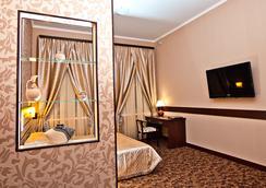 Hotel Classic - ハルキウ - 寝室