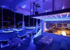 Hotel Blue Heaven - ジャイプール - レストラン
