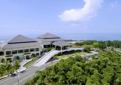 シー リンクス ビーチ リゾート & ゴルフ - Phan Thiet - 屋外の景色