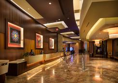 Choctaw Casino Resort - Durant - Durant - ロビー