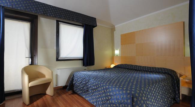 ホテル フロリス - モリアーノ・ヴェーネト - 建物