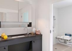 ワシントン パーク ホテル サウス ビーチ - マイアミ・ビーチ - 浴室