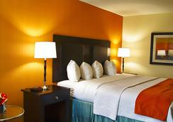 Blue Cypress Hotel - アーリントン - 寝室