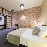 The Mansion Boutique Hotel Guestroom