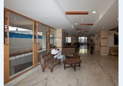 Hotel Janpath - バンガロール - ロビー