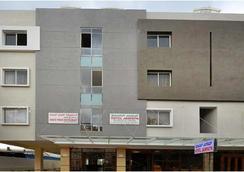 Hotel Janpath - バンガロール - 建物