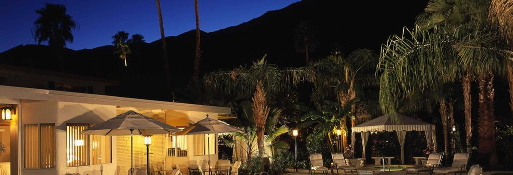 Calla Lily Hotel - Palm Springs - プール