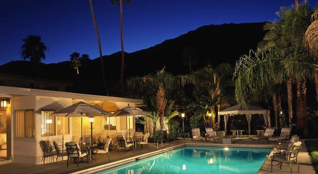Calla Lily Inn - Palm Springs - プール