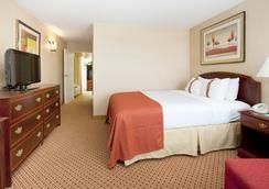 Radisson Hotel Cheyenne, WY - シャイアン - 寝室