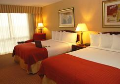 Radisson Hotel Billings - ビリングズ - 寝室