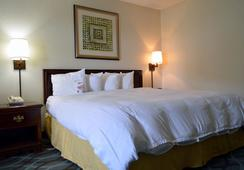 Radisson Hotel High Point - High Point - 寝室
