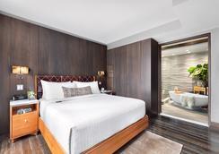 ホテル 48レックス ニューヨーク - ニューヨーク - 寝室