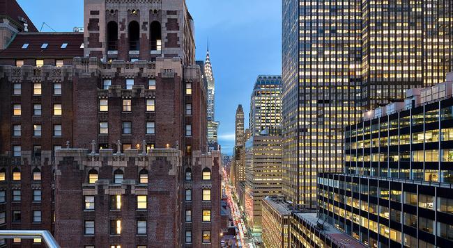 ホテル 48レックス ニューヨーク - ニューヨーク - 建物