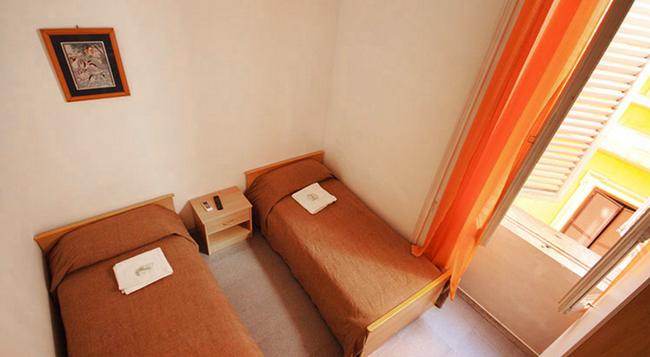 ハロー ベッド & ブレックファスト - ローマ - 寝室
