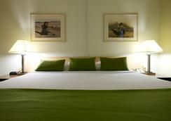 マウイ シーサイド ホテル - カフルイ - 寝室