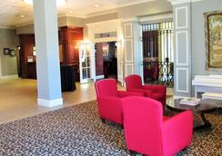 Carolina University Inn - コロンビア - ロビー
