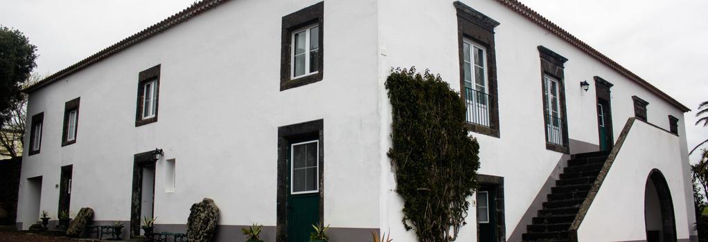 Quinta do Bom Despacho - ポンタ・デルガダ - 建物