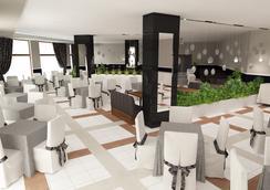Prestige Hotel And Aquapark - ヴァルナ - レストラン
