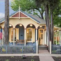 Brannan Cottage Inn Featured Image