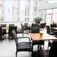 ディートリッヒ ボンヘッファー ホテル ベルリン ミッテ Hotel Interior