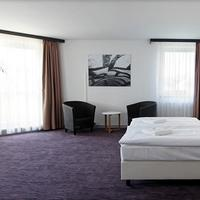 ディートリッヒ ボンヘッファー ホテル ベルリン ミッテ Guestroom