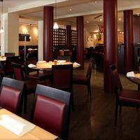 ディートリッヒ ボンヘッファー ホテル ベルリン ミッテ Restaurant