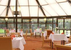 オックスフォード アビンドン ホテル - オックスフォード - レストラン