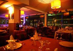 ホテル アジュール - カサブランカ - レストラン