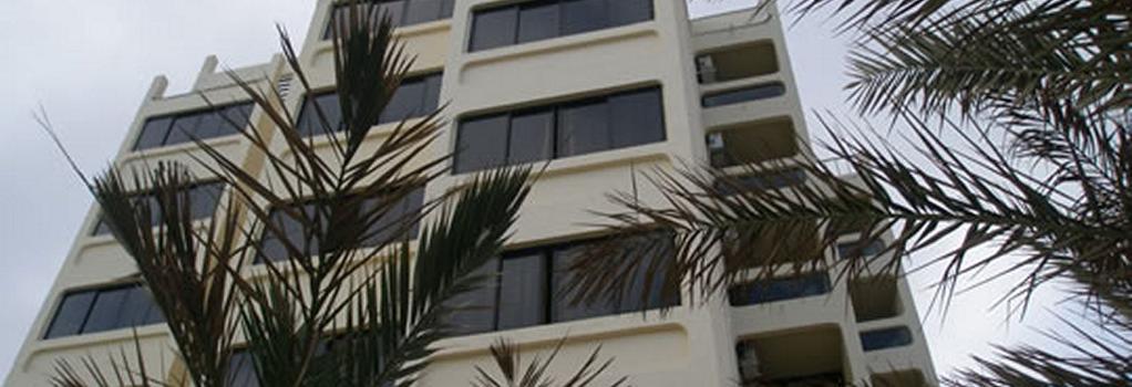 ホテル アジュール - カサブランカ - 建物
