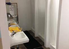 Hostel Habibi - サンディエゴ - 浴室