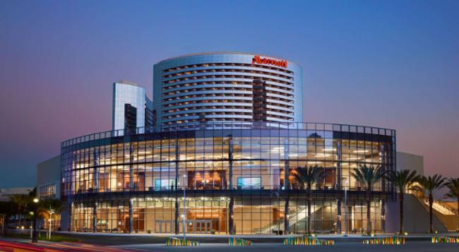 San Diego Marriott Marquis & Marina - サンディエゴ - 建物