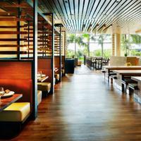 サンディエゴ マリオット マーキス アンド マリーナ Restaurant