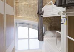 アップ ホステル バレンシア - バレンシア - 寝室