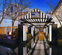 グランビル アイランド ホテル