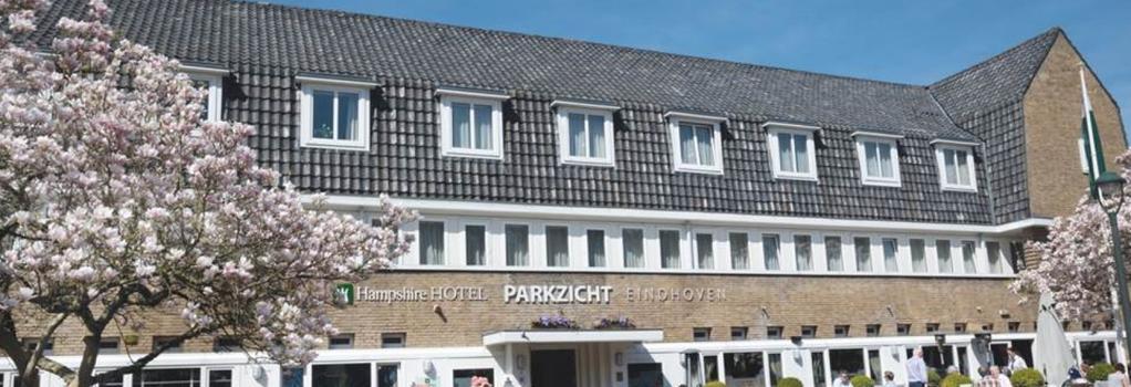 ハンプシャー ホテル パルジット アインホーフェン - アイントホーフェン - 建物